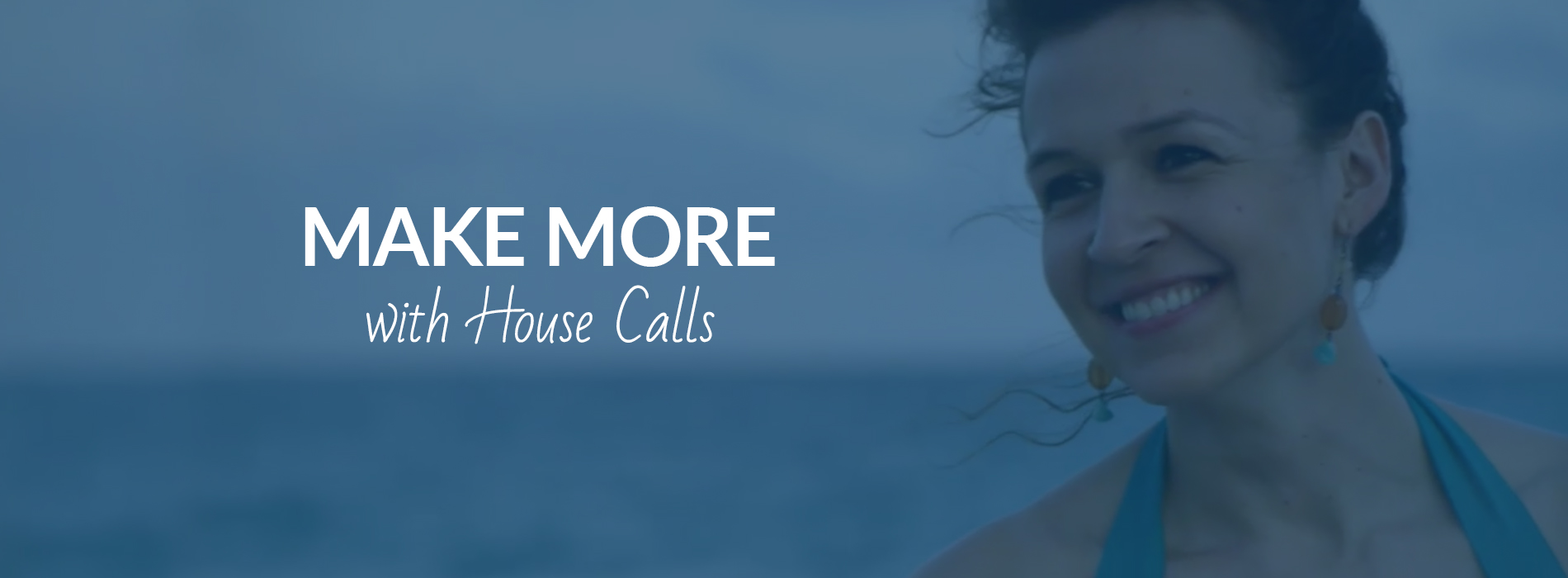 Make more by starting a house call practice - Dr Jen Coach